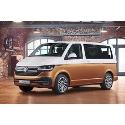Dakdragers Volkswagen MultiVan