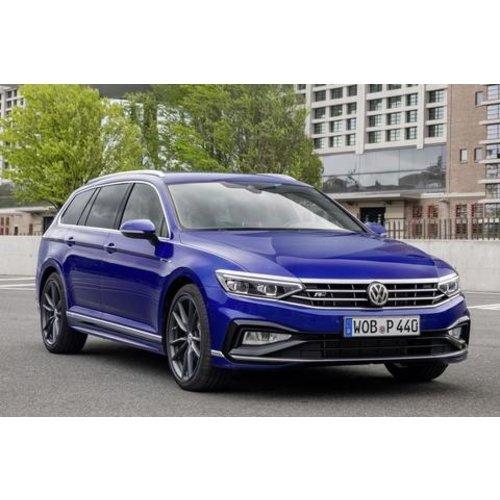 Dakdragers Volkswagen Passat