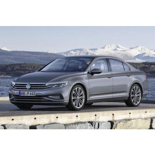 Dakdragers Volkswagen Passat sedan