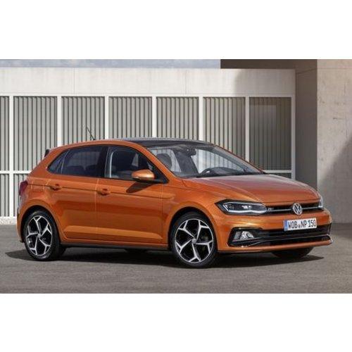 Dakdragers Volkswagen Polo | 5 deurs hatchback