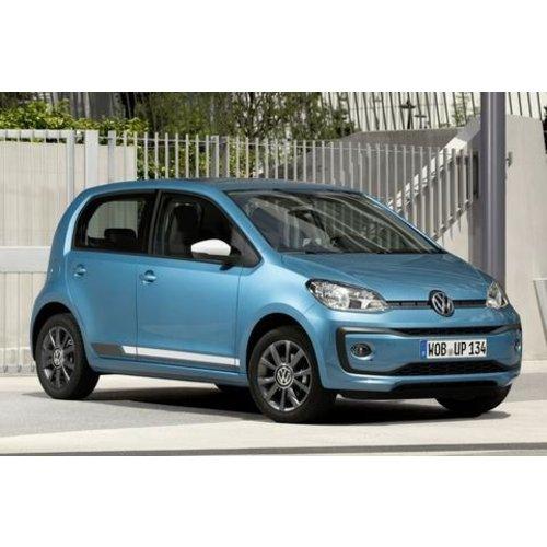 Dakdragers Volkswagen Up