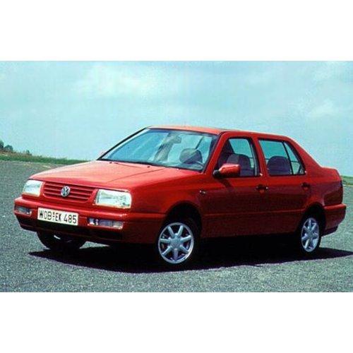 Dakdragers Volkswagen Vento