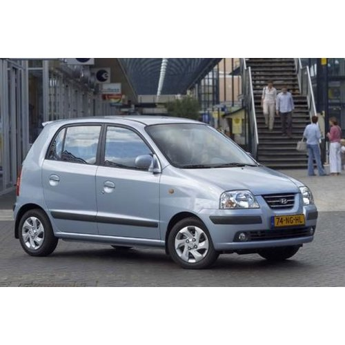 Hyundai Atos CarBags reistassenset