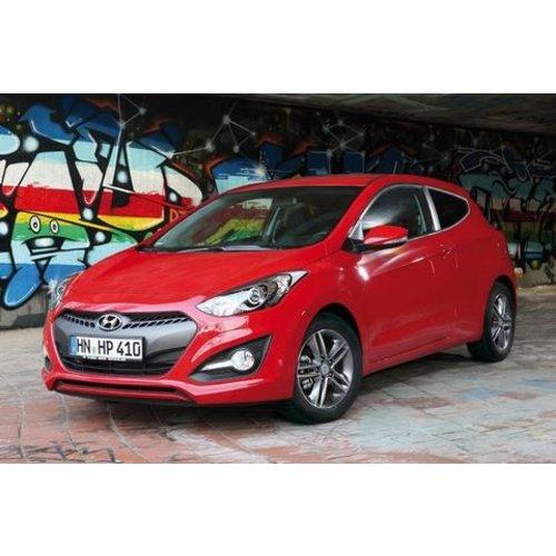 Dakdragers Hyundai i30 | 3 deurs