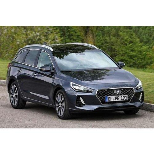 Dakdragers Hyundai i30 | wagon