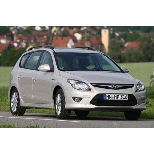 Dakdragers Hyundai i30 | CW