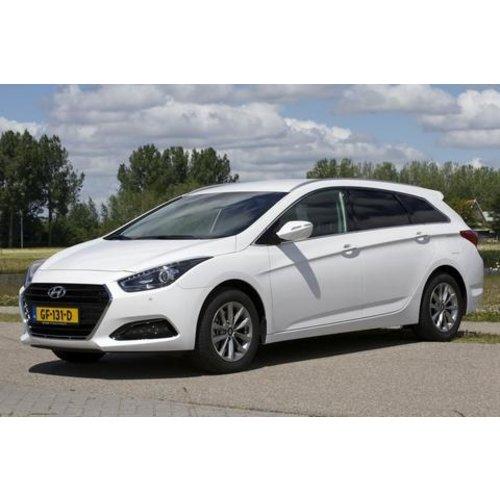 Dakdragers Hyundai i40