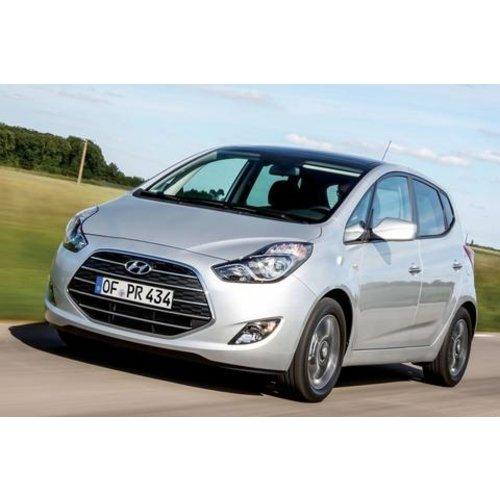 Hyundai  ix20 CarBags reistassenset