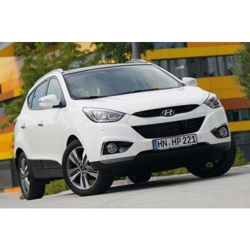 Hyundai ix35 CarBags reistassenset