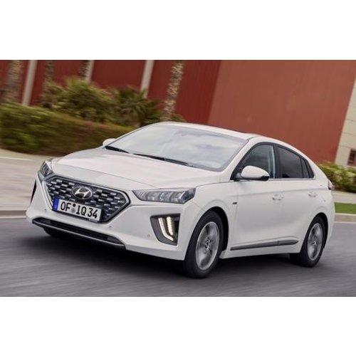 Dakdragers Hyundai Ioniq