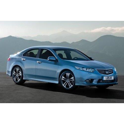 CarBags reistassen Honda Accord