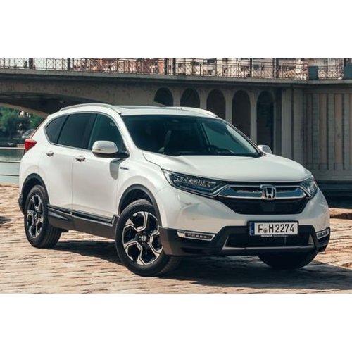 CarBags reistassen Honda CR-V