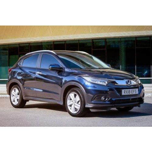 CarBags reistassen Honda HR-V