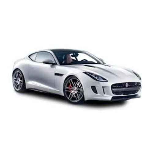 Jaguar F-Type CarBags reistassenset