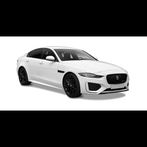 Jaguar XE CarBags reistassenset
