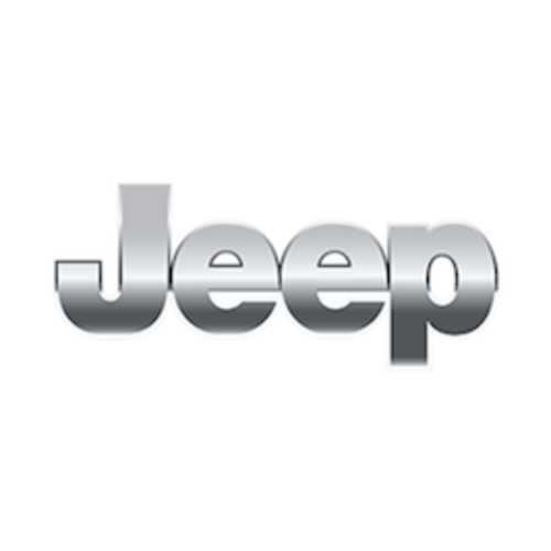 Jeep CarBags reistassenset