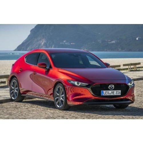 Mazda 3 CarBags reistassenset