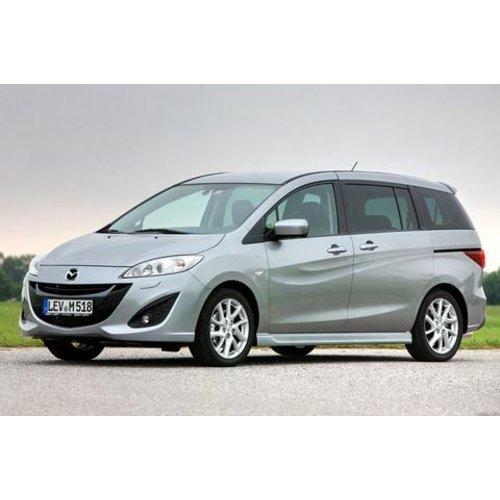 Mazda 5 CarBags reistassenset