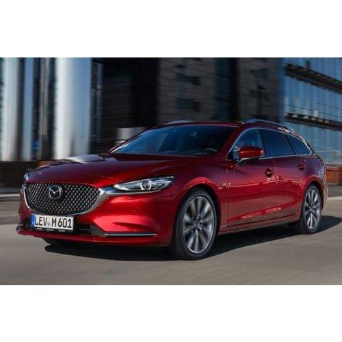 Mazda 6 CarBags reistassenset