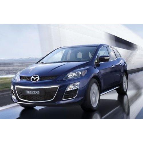 Mazda CX7 CarBags reistassenset