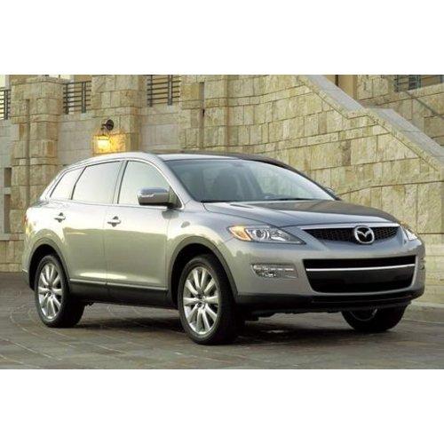 Mazda CX9 CarBags reistassenset