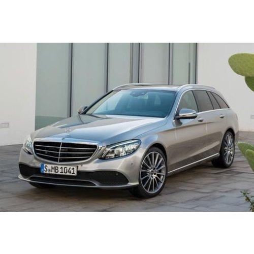 CarBags reistassenset Mercedes C-Klasse