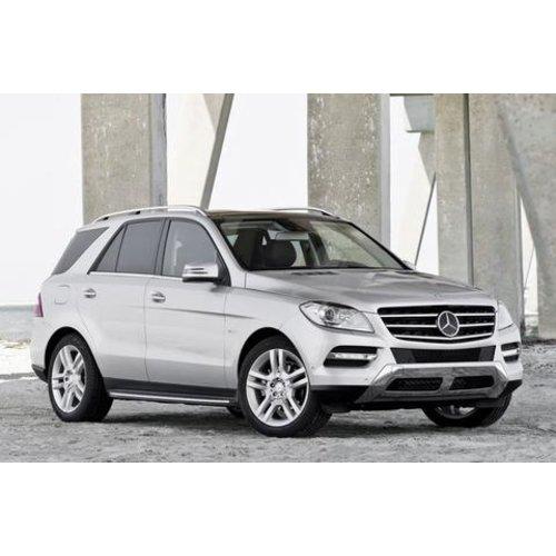 CarBags Mercedes M-Klasse