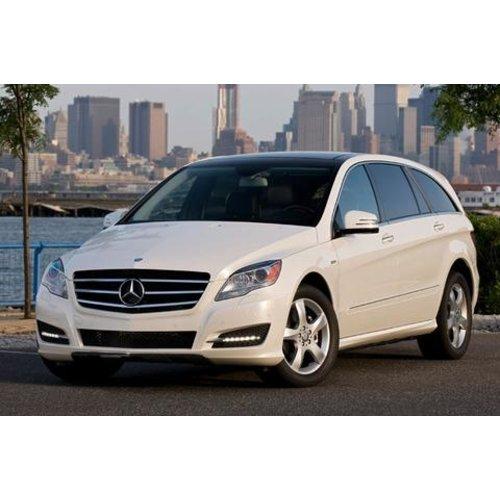 CarBags reistassenset Mercedes R-Klasse
