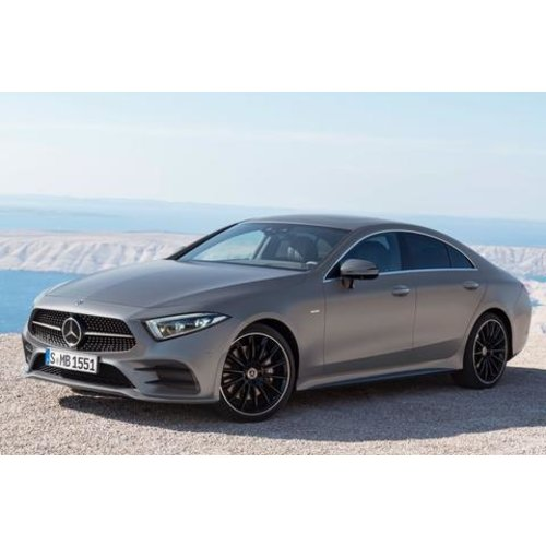 CarBags Mercedes CLS