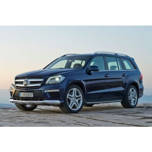 CarBags Mercedes GL