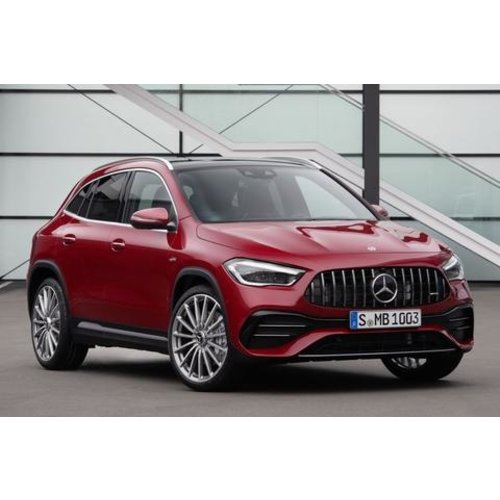 CarBags Mercedes GLA