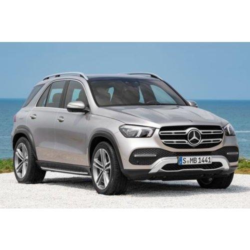 CarBags reistassenset Mercedes GLE