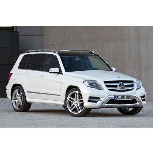 CarBags reistassenset Mercedes GLK