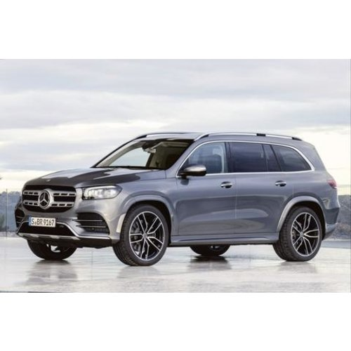 CarBags Mercedes GLS