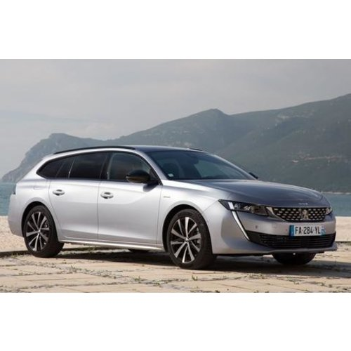 Carbags Peugeot 508