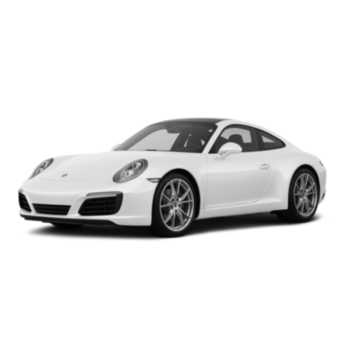 Carbags Porsche 911