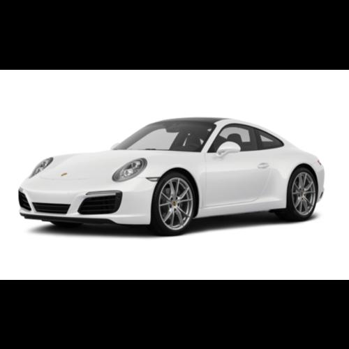 Carbags Reistassen Porsche 911