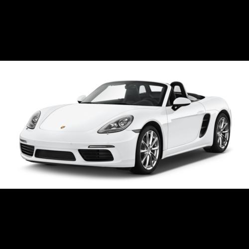Carbags Porsche Boxster & Cayman