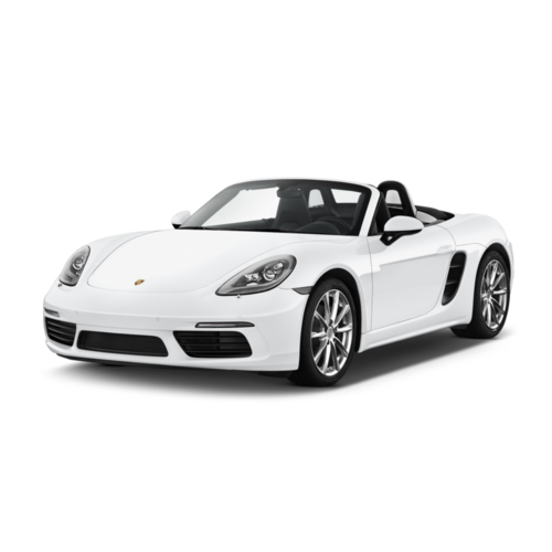 Carbags Reistassen Porsche Boxster & Cayman