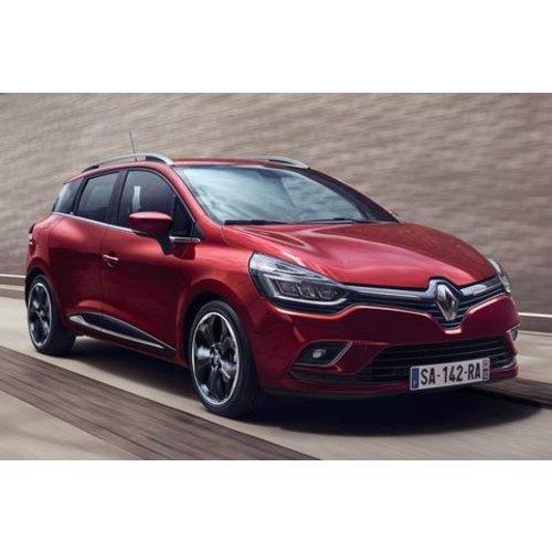 Carbags Reistassen Renault Clio