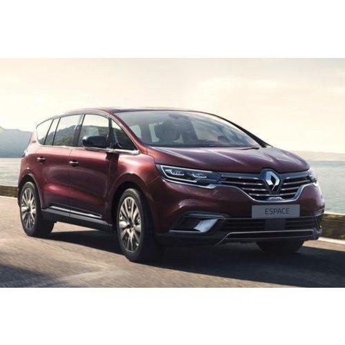 CarBags reistassen Renault Espace