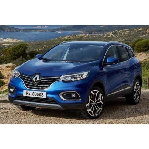CarBags reistassen Renault Kadjar