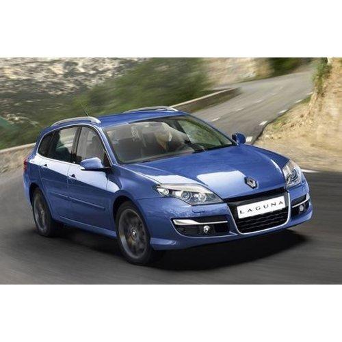 CarBags reistassenset Renault Laguna