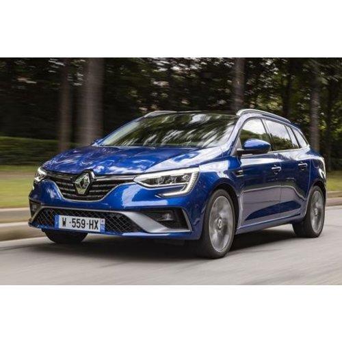 CarBags reistassen Renault Megane