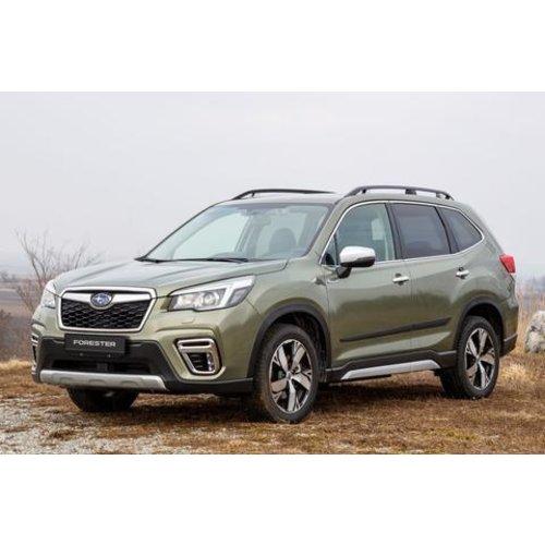 Carbags Reistassen Subaru Forester