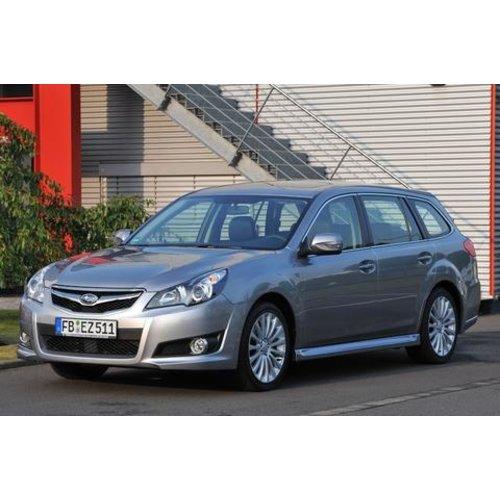 Carbags Reistassen Subaru Legacy