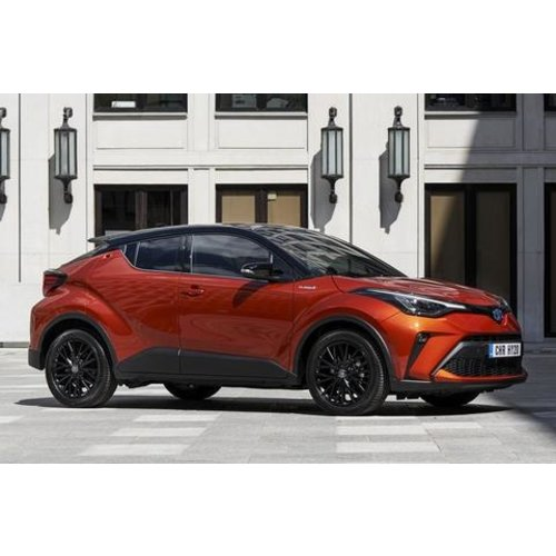 Carbags Toyota C-HR