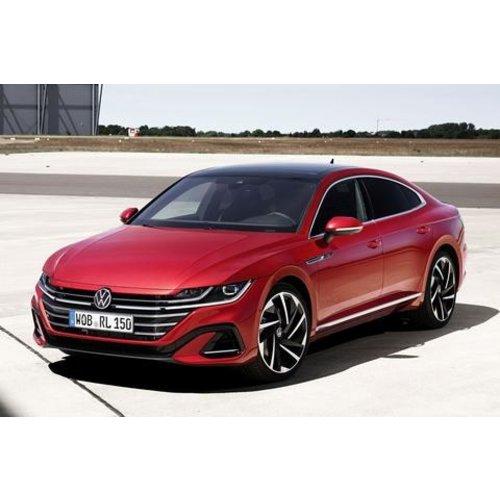 CarBags reistassen Volkswagen Arteon