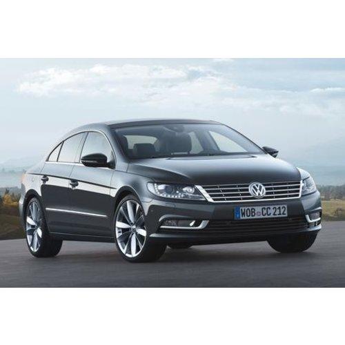 CarBags reistassen Volkswagen CC