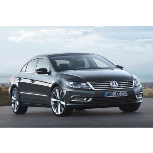 CarBags Volkswagen CC